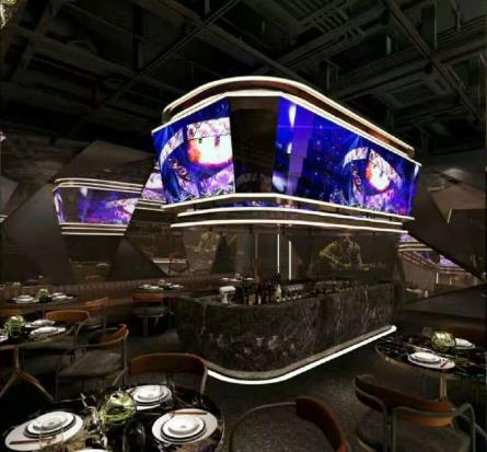 【Jay】来看看周杰伦开的J大侠餐厅