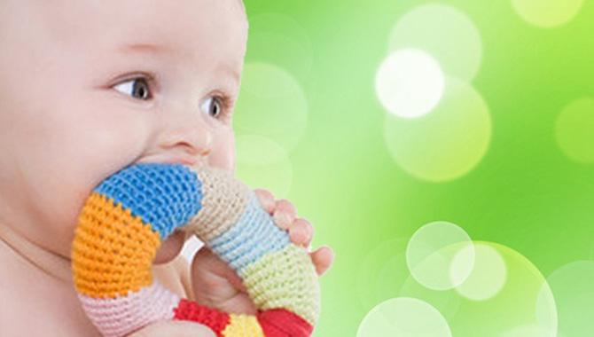 给宝宝选人生第一件玩具!